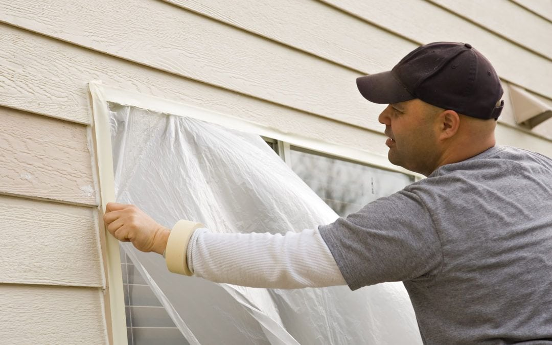 3 Ways To Protect Your Windows During Construction