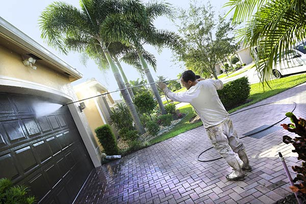 Window Cleaning and Pressure Washing Services | Erics Window
